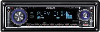 ������������� DVD-������� Kenwood KDV-5234Y