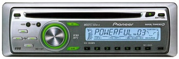 ������������� Pioneer DEH-3850MP