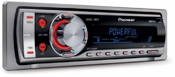 ������������� Pioneer DEH-P5900MP