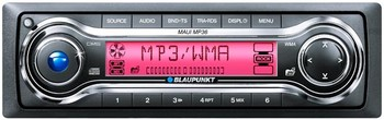 Автомагнитола Blaupunkt Maui MP36