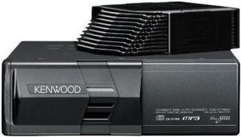 CD-�������� Kenwood KDC-C719MP