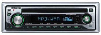 Автомагнитола Kenwood KDC-MP336