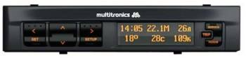 Бортовой компьютер Multitronics X150
