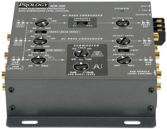 Prology ACR-300