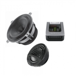 Компонентная акустика Audiovox Voce AV K5 Kit 2-way
