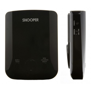 Радар-детектор Snooper 3 Zero + GPS