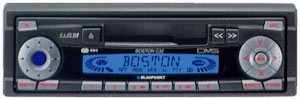 Автомагнитола Blaupunkt Boston C32
