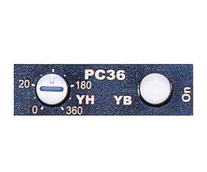 Audison VRx PC36 Phase controller