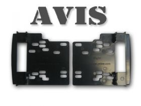 avis avs500fr 2 din jeep compass autopulse ru. Black Bedroom Furniture Sets. Home Design Ideas