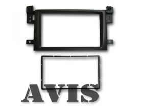 avis avs500fr suzuki grand vitara 2din autopulse ru. Black Bedroom Furniture Sets. Home Design Ideas