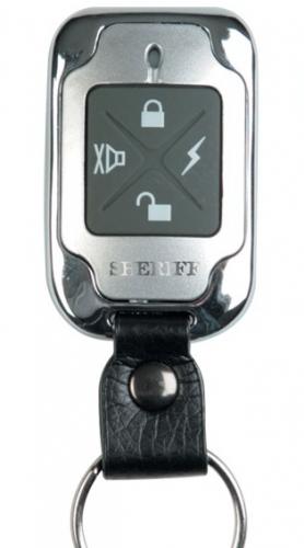 Сигнализация sheriff tx35pro инструкция
