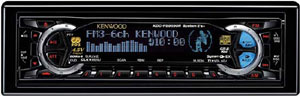 Автомагнитола Kenwood KDC-PS9590R