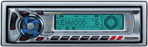 Автомагнитола Kenwood KDC-MV6521
