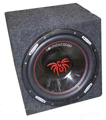 ������������� �������� Soundstream SW12RE-BR