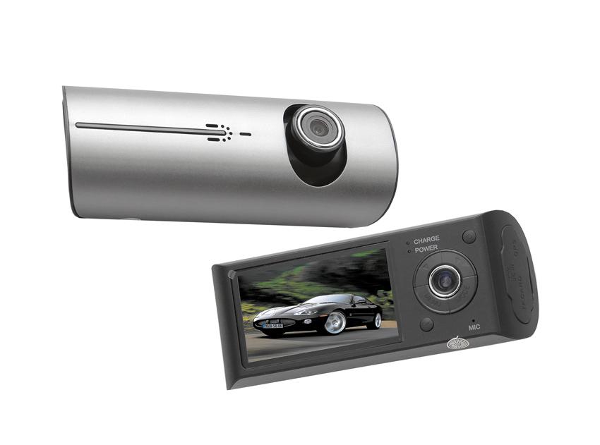 установка видеорегистратора на 4 камеры