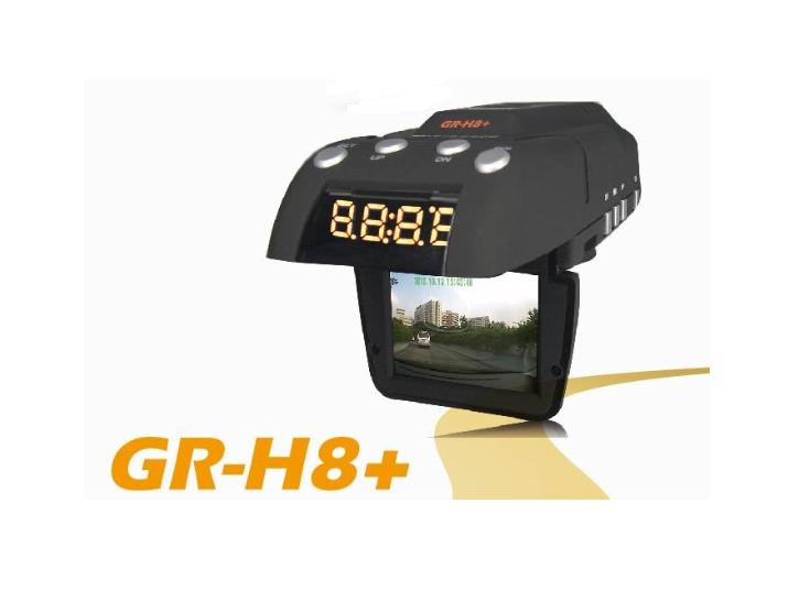 Видеорегистратор conqueror grd-h8 установка видеорегистраторов на панель авто в уфе