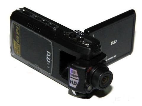 Видеорегистратор dod 900fhd