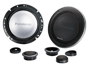 Компонентная акустика Panasonic CJ-DS173N