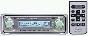������������� Pioneer DEH-P4650MP