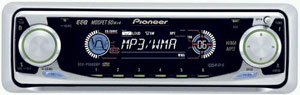 ������������� Pioneer DEH-P5600MP