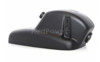 ���������������� Redpower DVR-LR-A - ������� Wi-Fi Full HD ��� ����������� LandRover � Jaguar � �����