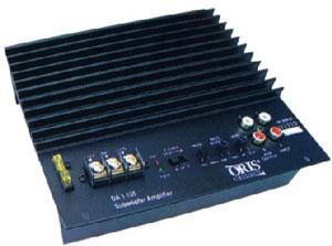 ORIS DA 1.135 Усилитель для активного сабвуфера 1х135W RMS...
