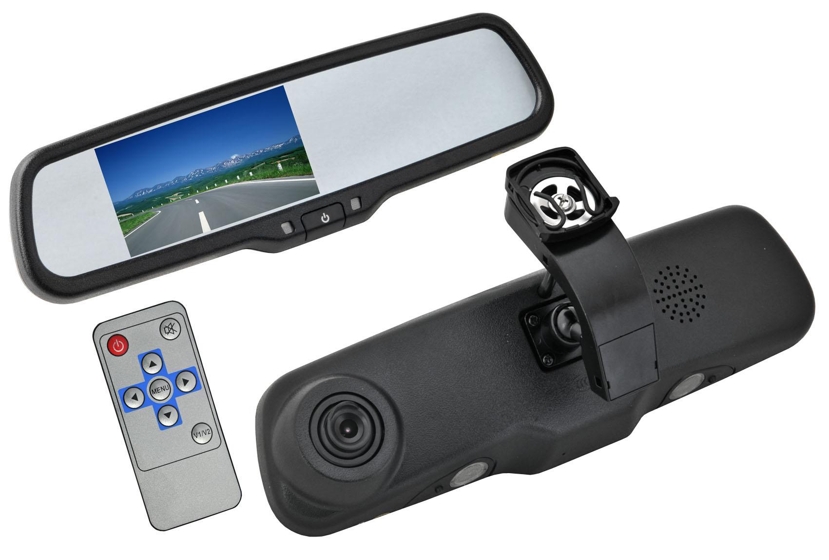 Видеорегистратор для автомобиля лучшая фирма регистратор зеркало заднего вида с регистратором отзывы
