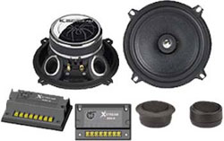 ������������ �������� Soundstream XSC.6