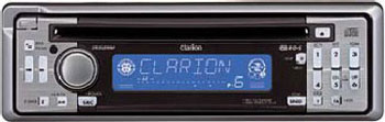 ������������� Clarion DB-356MP