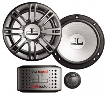 Компонентная акустика Polk Audio DB6500