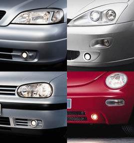 �������������� ������ Hella Micro DE (��� Opel Astra II, Ford Focus, VW Golf IV, VW Beetle, VW Lupo) (��������)