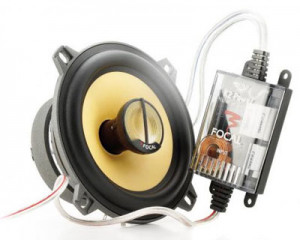 Компонентная акустика Focal K2 Power 130 KRC