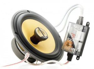Компонентная акустика Focal K2 Power 165 KRC