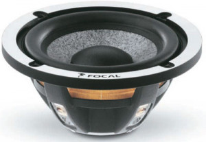 Компонентная акустика Focal Utopia Be Midrange 3W2