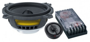 Компонентная акустика Focal Polyglass 100 V Slim