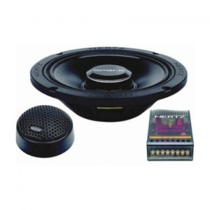 Компонентная акустика Hertz Space 6.1 Woofer ndym