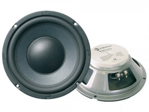 Компонентная акустика Rainbow Woofer-Set 200 X-Plain