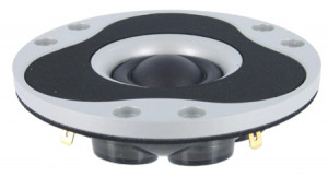 Компонентная акустика Scan Speak D3004/662001 Dome AirCirc - Silver (твитер)
