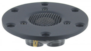 Компонентная акустика Scan Speak D3004/664000 Dome AirCirc - Beryllium (твитер)