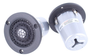 Компонентная акустика Scan Speak R3004/602010 Ring Dome - Large Chamber (твитер)