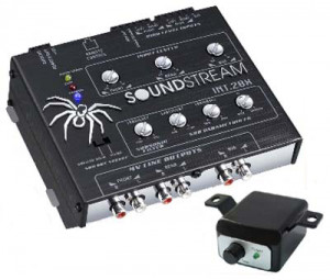 Soundstream INT-2BX