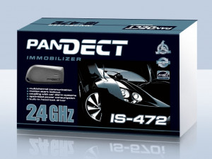 ������������ Pandect IS-472