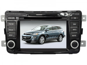 ������� ��������� Phantom DVM-9500G i6 (Mazda CX-9)