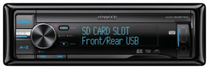 ������������� Kenwood KDC-5057SD