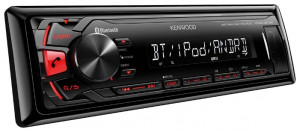 Автомагнитола Kenwood KMM-BT35