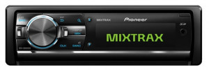 ������������� Pioneer DEH-X9650SD