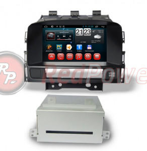 ������� ��������� Redpower 18072 HD (GPS+�������)