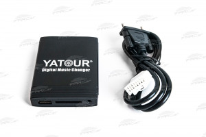 AUX, IPOD, USB адаптер Far-car Yatour YT M06 для автомобилей Mazda