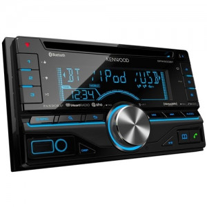 Автомагнитола Kenwood DPX306BT