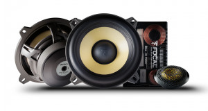 Компонентная акустика Focal K2 Power ES130K